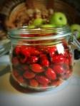 Jar of Rosehips