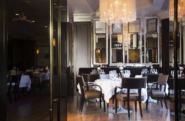 The Westbury Hotel_Wilde - The Restaurant
