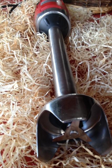 Sammic Soup Gun