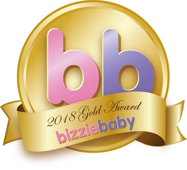 BizzieBaby Logo